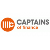 Captains of Finance